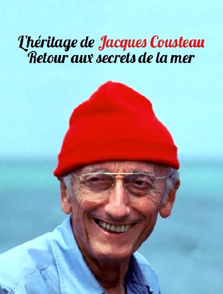 L'héritage de Jacques Cousteau, retour aux secrets de la mer