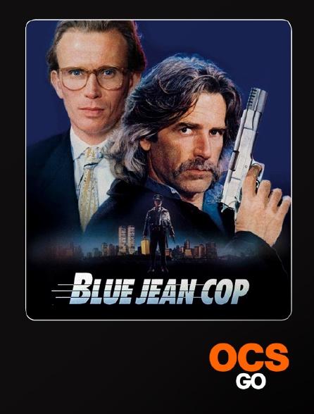 OCS Go - Blue Jean Cop