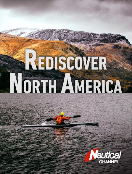 Nautical Channel - Rediscover North America