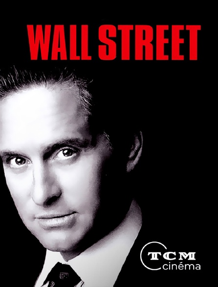 TCM Cinéma - Wall Street