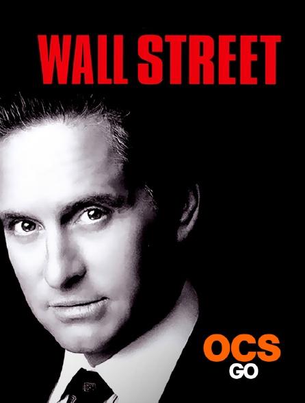 OCS Go - Wall Street