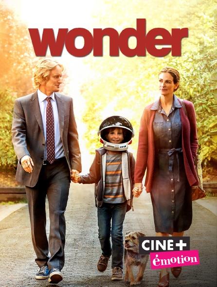 Ciné+ Emotion - Wonder