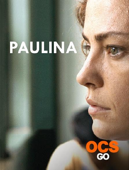 OCS Go - Paulina