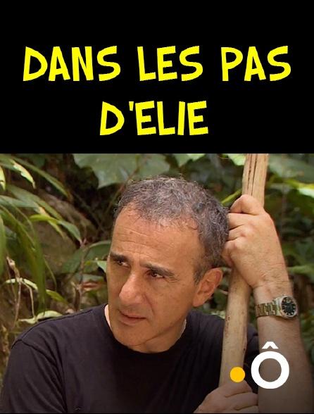 France Ô - Dans les pas d'Elie
