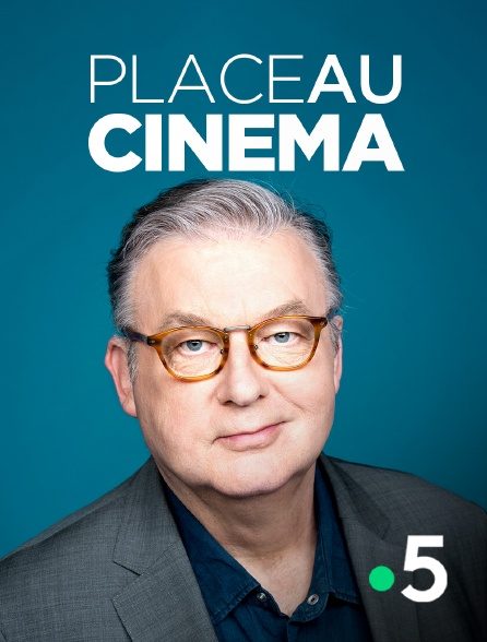 France 5 - Place au cinéma