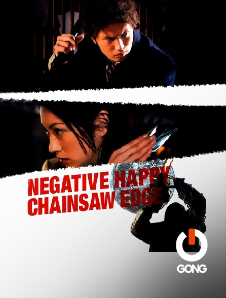 GONG - Negative Happy Chainsaw Edge