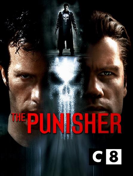 C8 - The Punisher