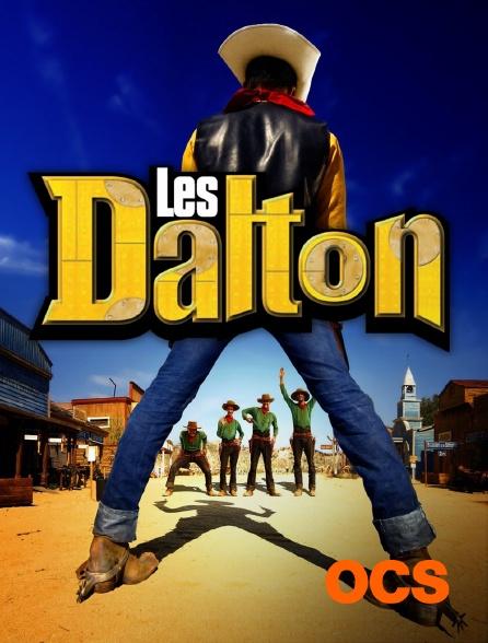 OCS - Les Dalton