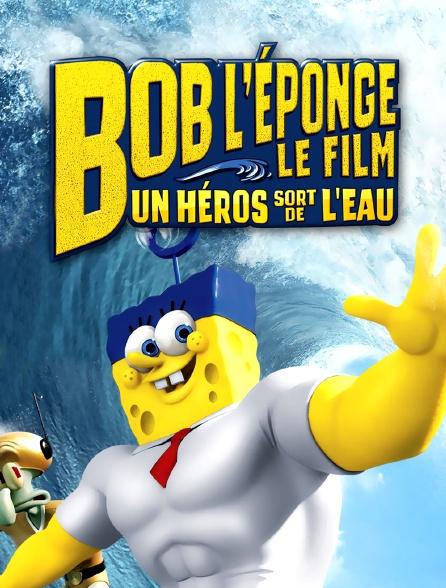 Bob l'éponge, le film