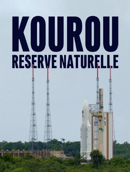 Kourou, réserve naturelle