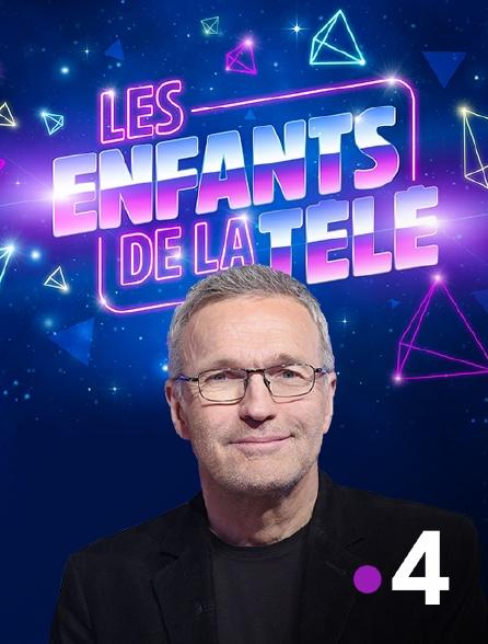 France 4 - Les enfants de la télé