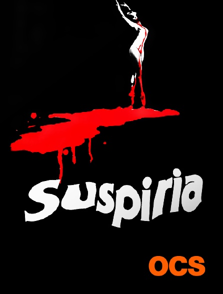 OCS - Suspiria