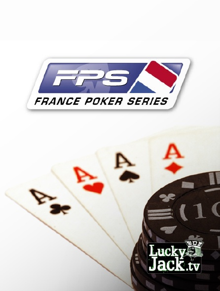 Lucky Jack - France Poker Series