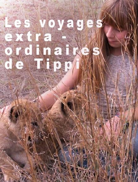 Les voyages extraordinaires de Tippi