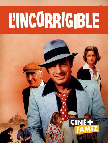 Ciné+ Famiz - L'incorrigible