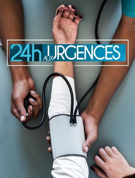 24 heures aux urgences