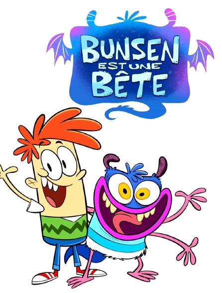 Bunsen est une bête