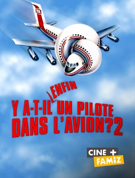 Ciné+ Famiz - Y a-t-il enfin un pilote dans l'avion ?