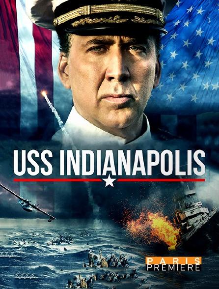 Paris Première - USS Indianapolis