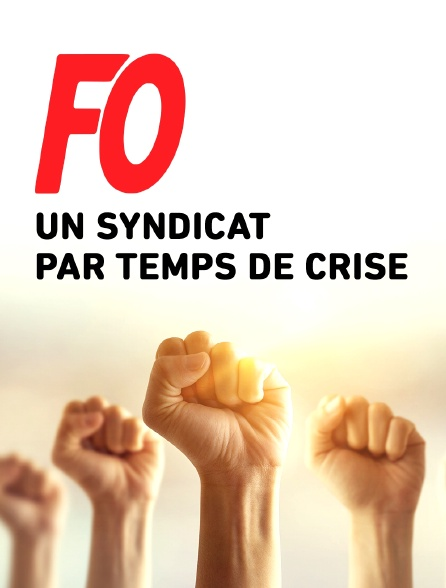 FO, un syndicat par temps de crise