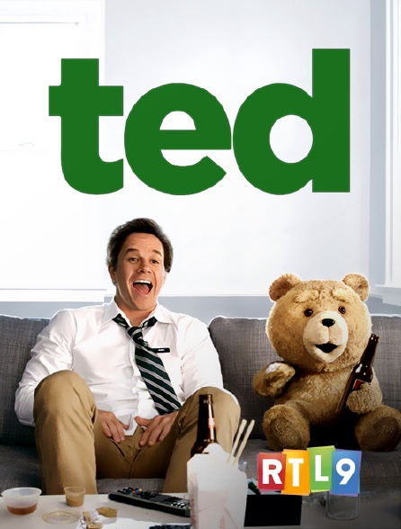 RTL 9 - Ted