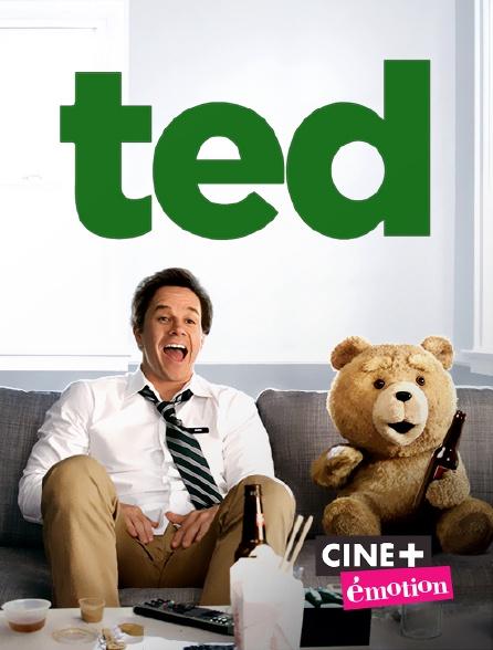 Ciné+ Emotion - Ted