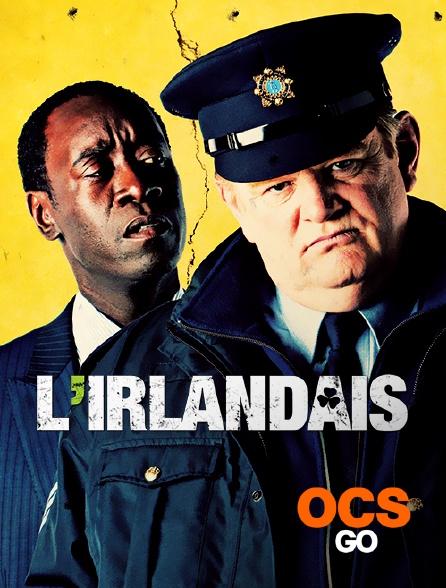 OCS Go - L'Irlandais