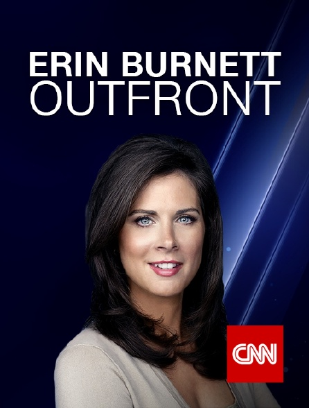 CNN - Erin Burnett OutFront