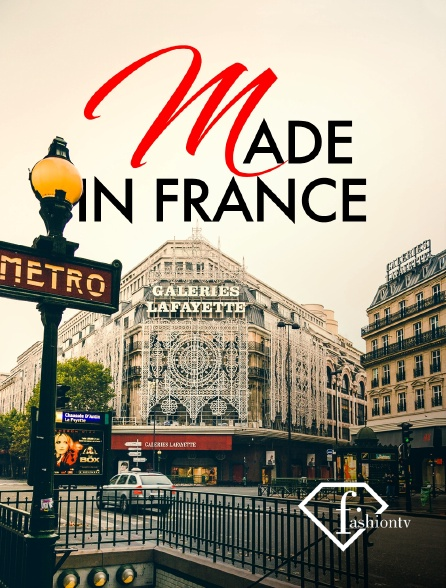 Fashion TV - Made in france