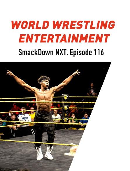 World Wrestling Entertainment SmackDown NXT. Episode 116