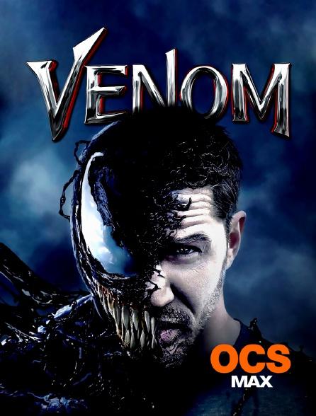 OCS Max - Venom