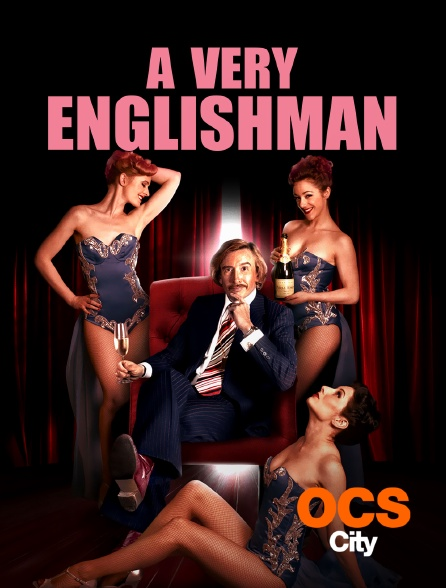 OCS City - A Very Englishman