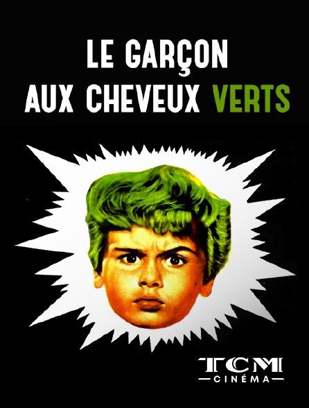 TCM Cinéma - Le garçon aux cheveux verts