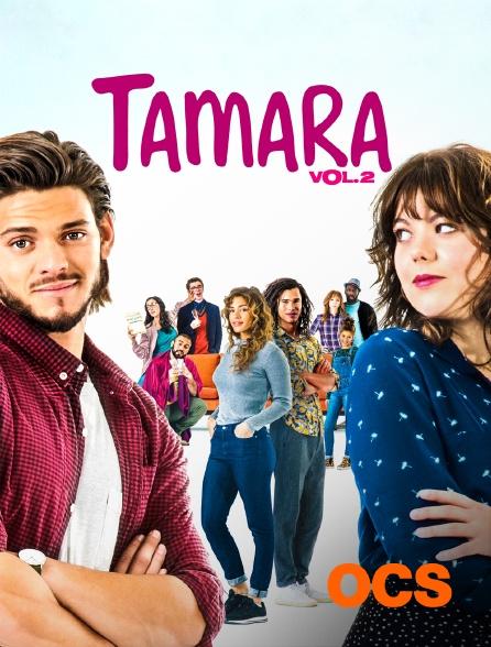 OCS - Tamara Vol.2