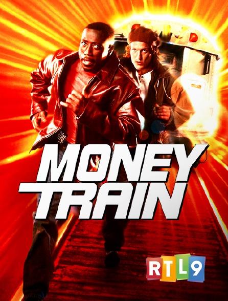 RTL 9 - Money Train