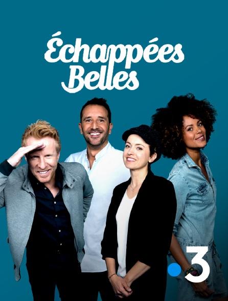 France 3 - Echappées belles