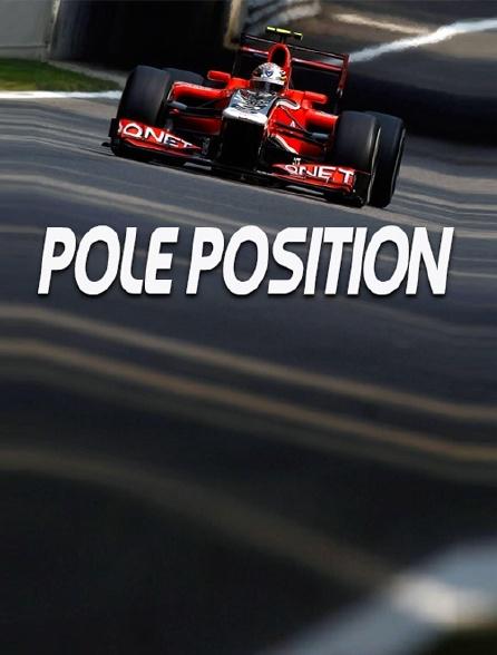 Pôle position