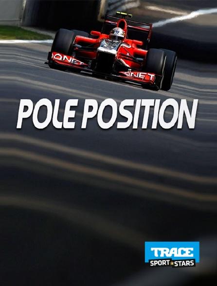 Trace Sport Stars - Pôle position