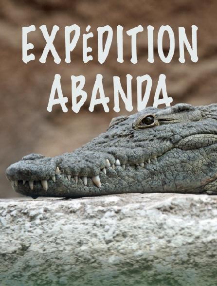 Expédition Abanda