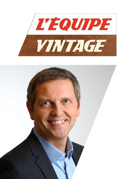 L'Equipe Vintage
