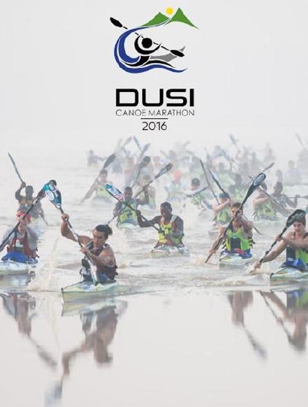 Dusi Canoe Marathon 2016