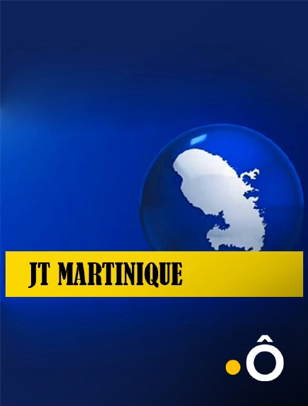 France Ô - Journal Martinique