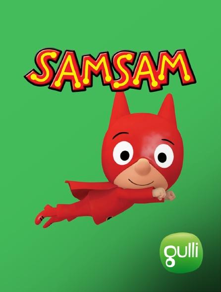 Gulli - Sam Sam
