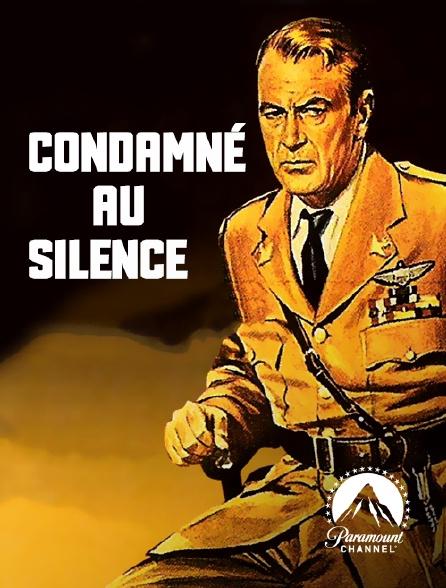 Paramount Channel - Condamné au silence