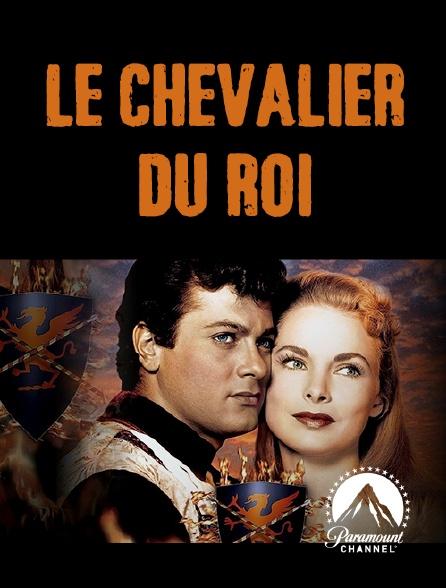 Paramount Channel - Le chevalier du roi