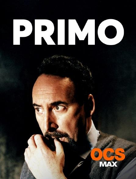 OCS Max - Primo