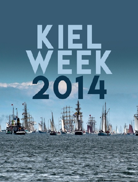 Kiel Week 2014