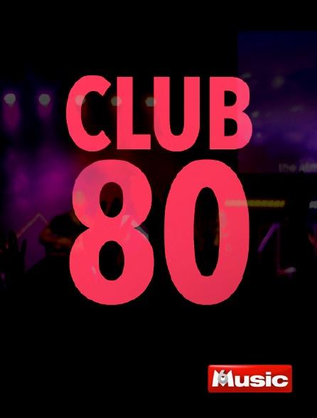 M6 Music - Club 80