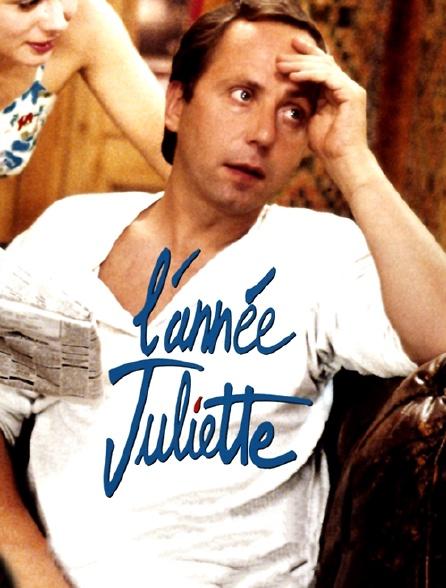 L'année Juliette