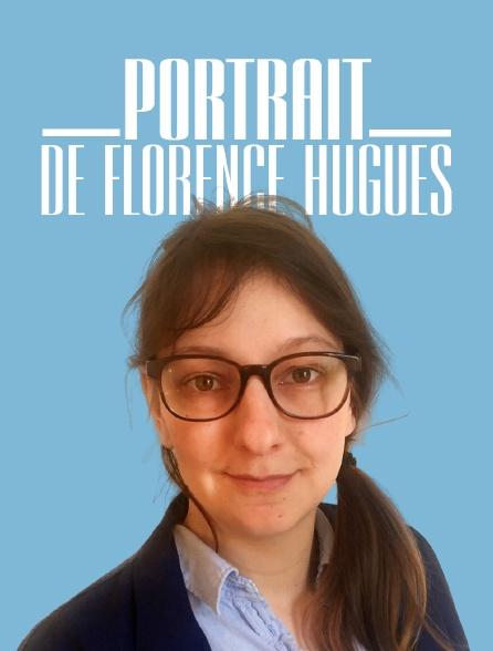 Portrait de Florence Hugues